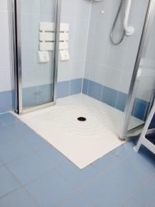 piatto doccia 304